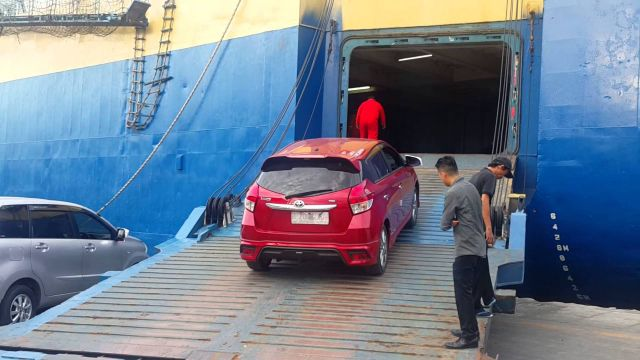 Jasa Pengiriman Mobil Surabaya Via Kapal Laut 2018