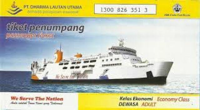 Tips Aman Pembelian Tiket Kapal Laut Agar Tidak Kena Tipu