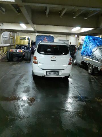 Tiket Mobil Kapal Laut Surabaya 2019